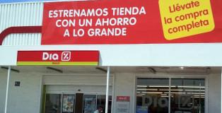 franquicias supermercados dia