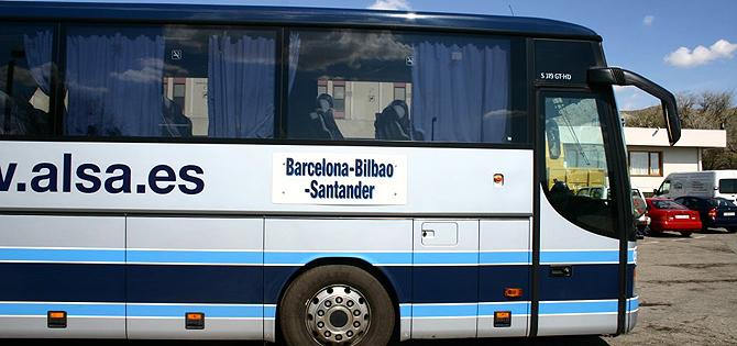 Oportunidad laboral conductor autocar en mallorcaofertas de empleo - Busco trabajo en palma de mallorca ...