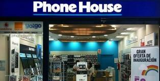 ofertas de trabajo phone house