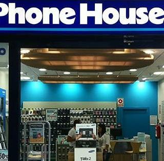 Trabajar en Phone House: 14 vacantes en tiendas