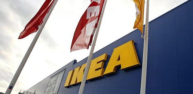 Ikea selecciona personal para trabajar en Zaragoza
