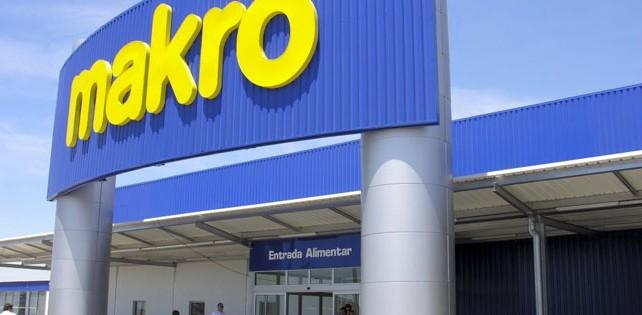Cinco vacantes en Makro en Madrid