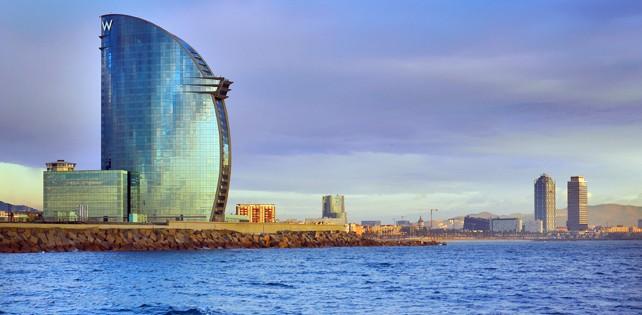 Ofertas de empleo en Barcelona en Hotel W: 91 vacantes
