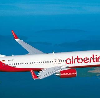 Agentes de ventas para Air Berlin en Mallorca