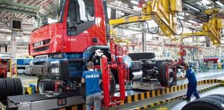 180 puestos de trabajo en Iveco en Madrid