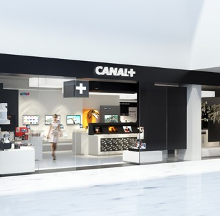 100 agentes comerciales para Canal+ en Málaga