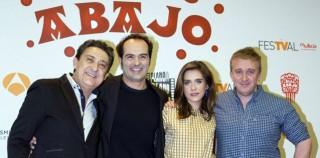 Casting de figurantes en Sevilla para la serie 'Allí abajo'